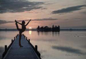 hoc yoga tai nha