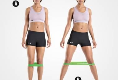 Eo thon với 4 bài tập Yoga đơn giản