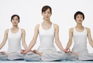 Lợi ích về việc tập Yoga