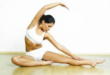 Lợi ích của việc tập Yoga với sức khỏe phái đẹp