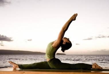 """Lợi ích """"vàng"""" của Yoga"""