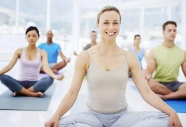 Vai trò Yoga đối với vẻ đẹp phụ nữ