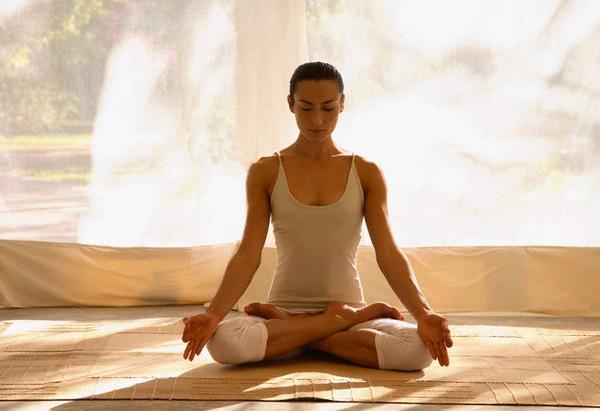 Yoga Thiền Định