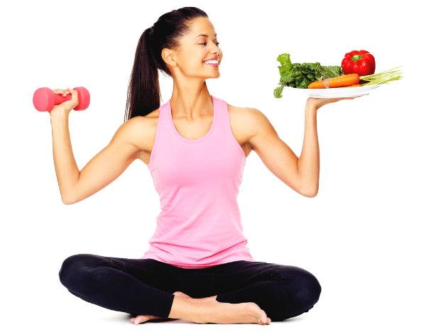 dinh dưỡng yoga