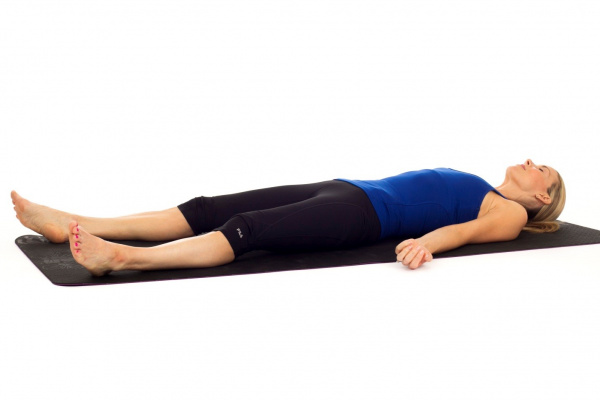 luyện tập yoga nín hít thở