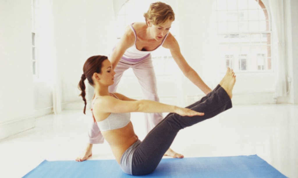 tips tập yoga