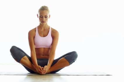 Yoga mở xương chậu