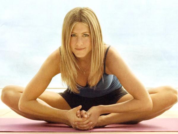 yoga điều trị viêm khớp