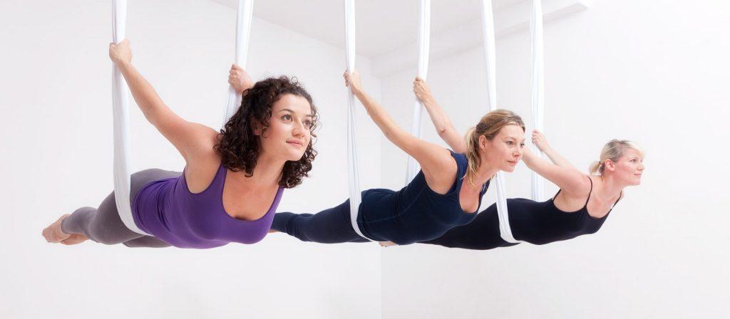 yoga linh hoạt